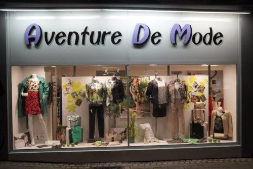 Aventure De Mode Jaidemescommercants.fr