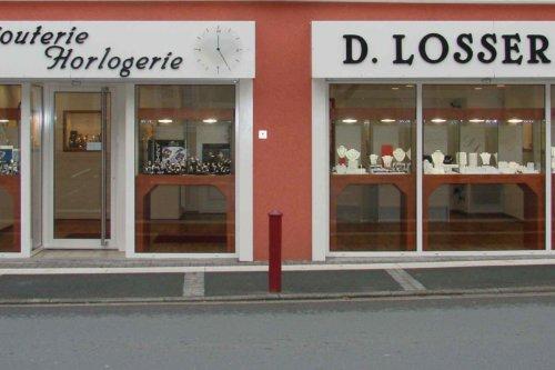 Bijouterie Losserand Jaidemescommercants.fr
