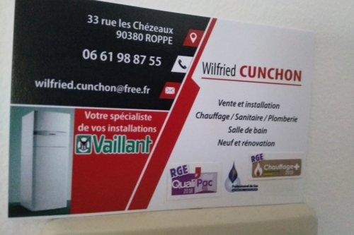 CUNCHON Wilfried Jaidemescommercants.fr