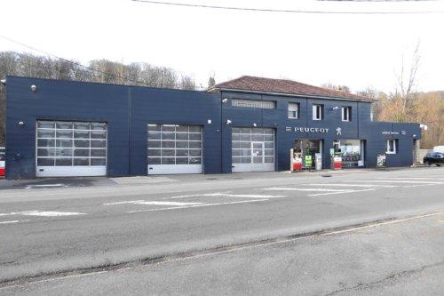 Garage TAVERNE Jaidemescommercants.fr
