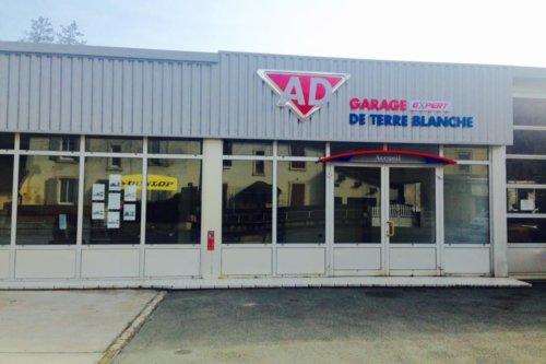 Garage de Terre Blanche Jaidemescommercants.fr