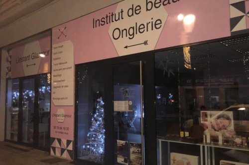 Instant Glamour Institut Jaidemescommercants.fr