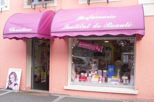 Institut de Beauté Parfumerie Christine Jaidemescommercants.fr