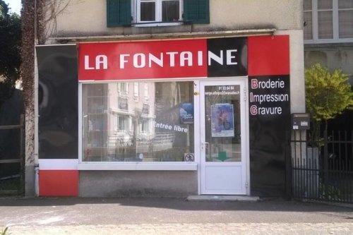 La Fontaine Jaidemescommercants.fr