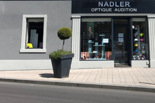NADLER Optique Audition Jaidemescommercants.fr