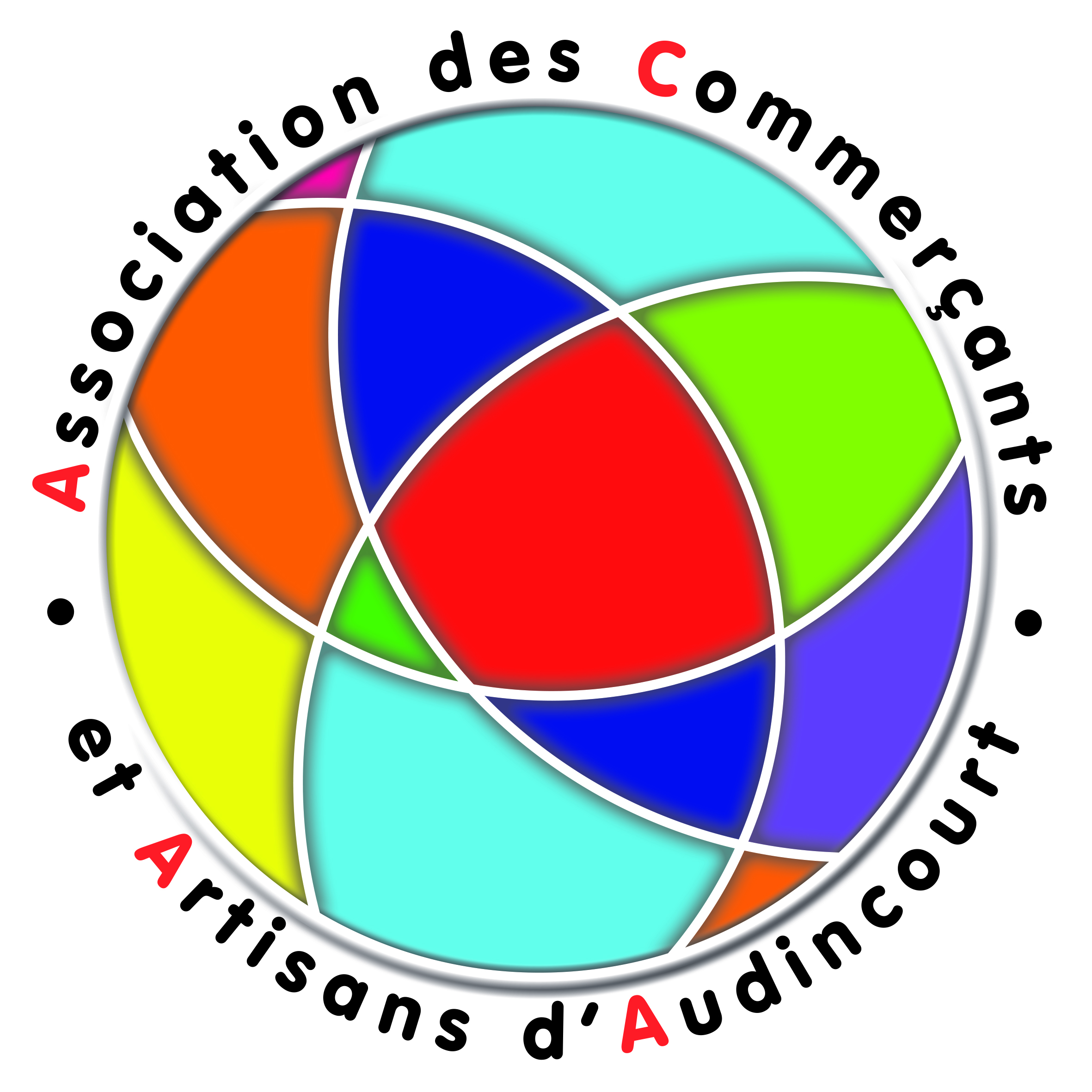 Logo de Association des Commerçants et Artisans d'Audincourt
