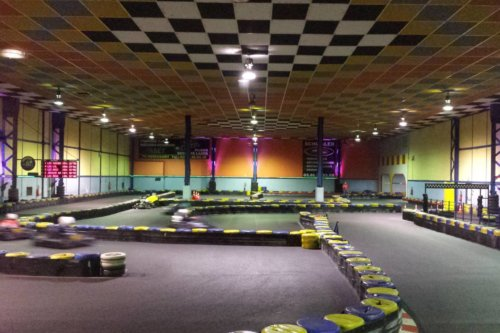 Puissance Kart indoor Jaidemescommercants.fr