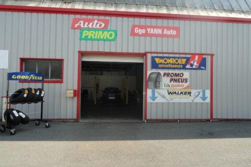Yann Auto Jaidemescommercants.fr