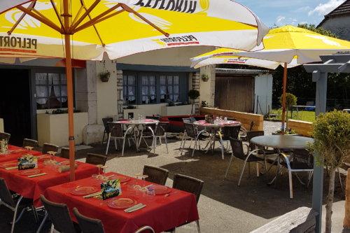 Restaurant Le Grenier Jaidemescommercants.fr