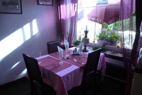 Restaurant L'Aquarelle Jaidemescommercants.fr