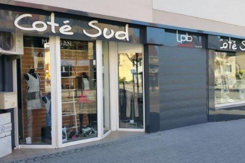 Côté Sud Jaidemescommercants.fr