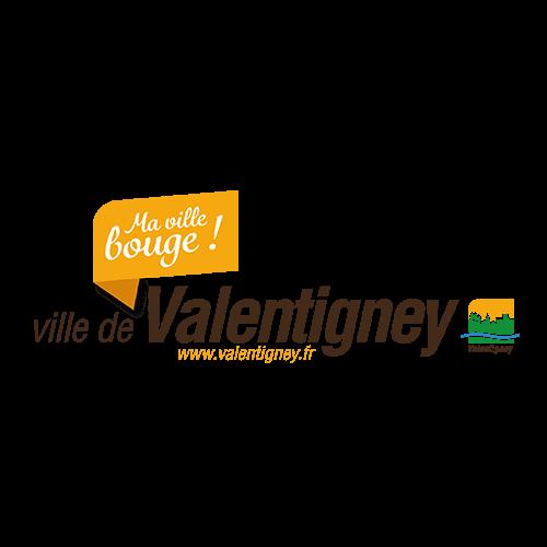 Logo de Ville de Valentigney