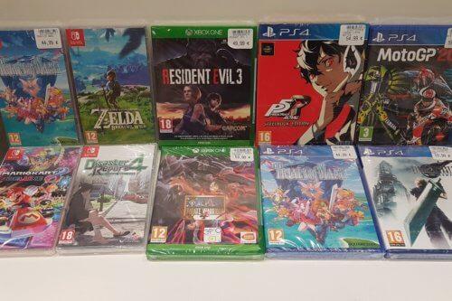 3D Games Jaidemescommercants.fr