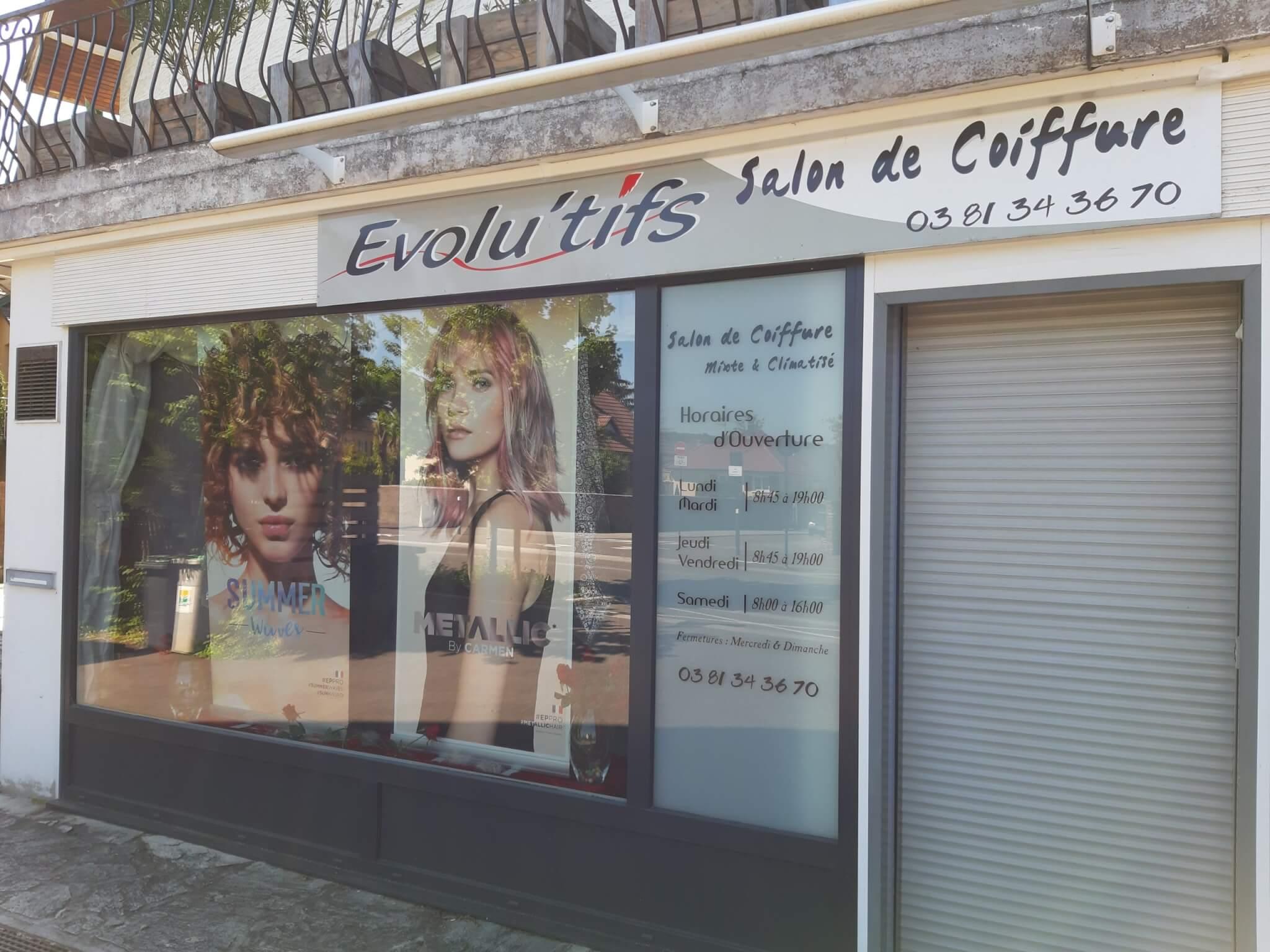 Evolu'tifs Jaidemescommercants.fr