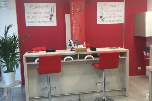 Quick Epil' Jaidemescommercants.fr