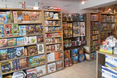 Des jeux qui des boîtes Jaidemescommercants.fr