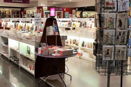 Librairie Littera Jaidemescommercants.fr