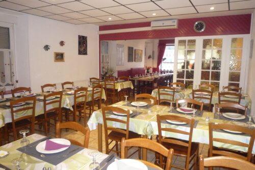 Restaurant La Bonne Friture Jaidemescommercants.fr
