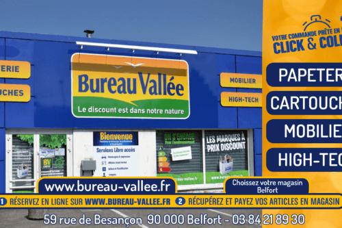 Bureau Vallée Jaidemescommercants.fr
