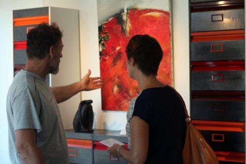 Galerie d'art Perrin Jaidemescommercants.fr