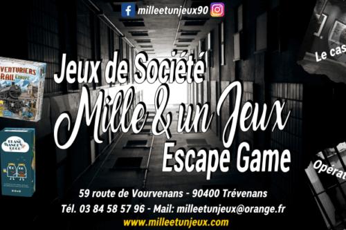 Mille et un jeux Jaidemescommercants.fr
