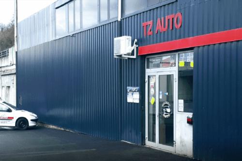 TZ Auto Jaidemescommercants.fr