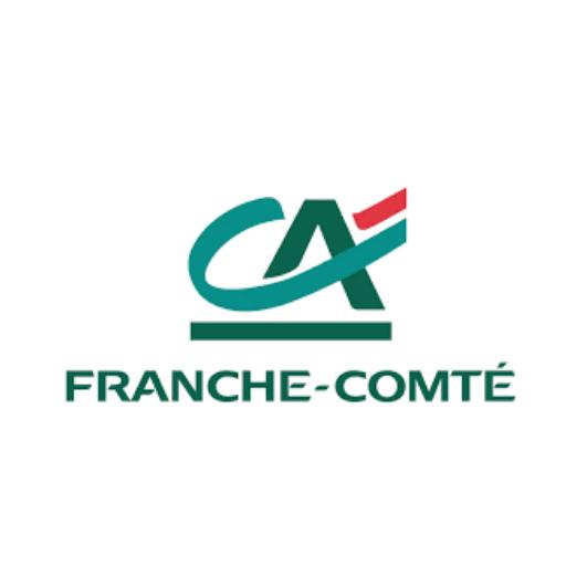 Logo de Crédit Agricole de Franche Comté