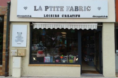 La ptite fabric Jaidemescommercants.fr