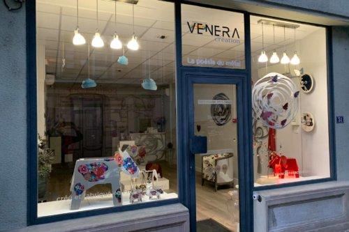 Venera création Jaidemescommercants.fr
