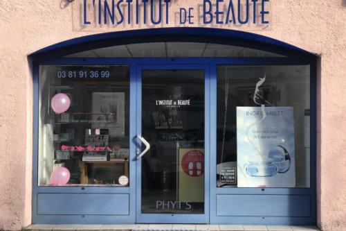 L'Institut de Beauté Jaidemescommercants.fr