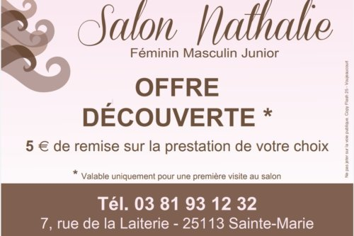 Salon Nathalie Jaidemescommercants.fr