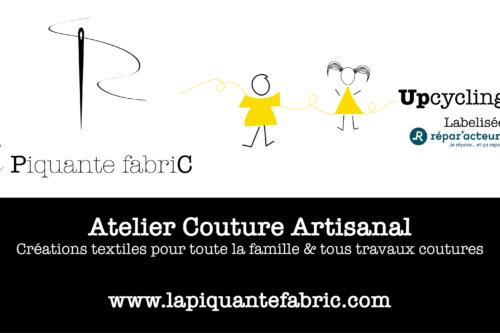 La Piquante Fabric Jaidemescommercants.fr