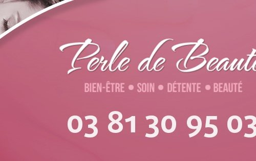 Institut Perle de Beauté Jaidemescommercants.fr